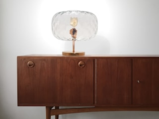 Table Lamp SYMPHONIE, large size.:   by CRISBASE