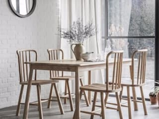 Dining Tables de Modish Living Rústico