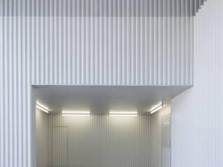 Controlar II: Escritórios  por paulosantacruz.arquitetos