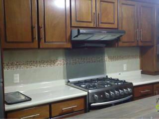 ARCO +I 現代廚房設計點子、靈感&圖片