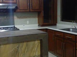 ARCO +I Cucina moderna