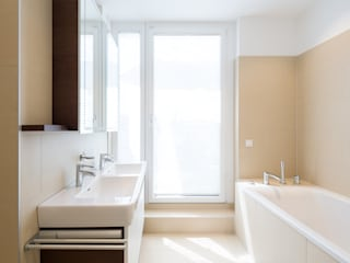 Modern bathroom by Kathameno Interior Design e.U. Modern