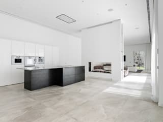 Dapur by Bornelo Interior Design