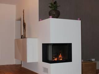 by Christoph Lüpken Ofenbau GmbH - Kamine aus Duesseldorf Modern