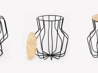 minimalist  by Hugo Sigaud, Minimalist