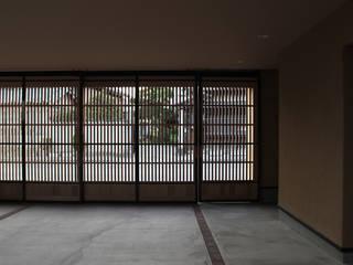 ガレージ: 真島瞬一級建築士事務所が手掛けたガレージです。