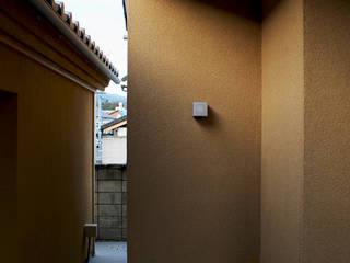 素材: 真島瞬一級建築士事務所が手掛けた家です。