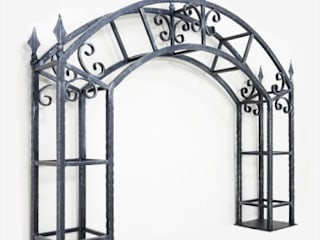 株式会社ディオ Garden Accessories & decoration Iron/Steel