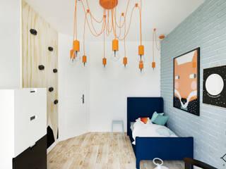 Kul design Nursery/kid's room