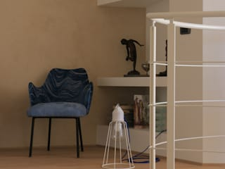 Livings de estilo moderno de AreaNova officina di architettura Moderno