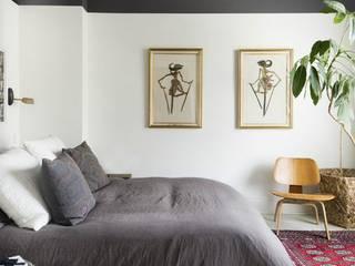 modern  door Casa de Valentina, Modern