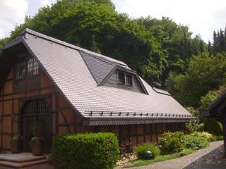 Casas  por Heinrich Henke GmbH