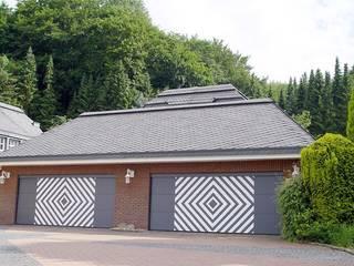 Garage/shed by Heinrich Henke GmbH