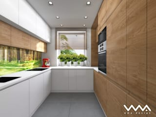 by WMA Design