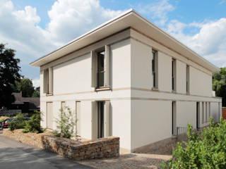 ARCHITEKTEN BRÜNING REIN Modern home