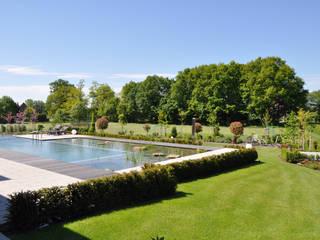 ARCHITEKTEN BRÜNING REIN Modern garden