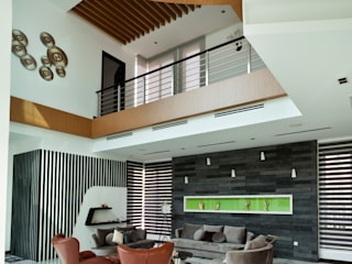 Modern living room by Design Spirits Modern