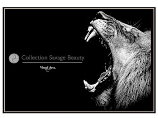 Collection - Savage Beauty:  de style  par Atelier 1331