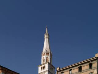 PALAZZO FINZI-LEVI (MODENA) Architetto Silvia Giacobazzi Case classiche
