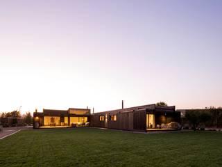บ้านและที่อยู่อาศัย โดย SUN Arquitectos, โมเดิร์น