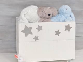 Decoración - Cajas:  de estilo  de HAPPY HOME BARCELONA
