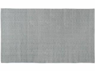 Diamond Dove Grey Outdoor Rug:  Garden by Modish Living