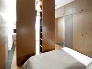 الحد الأدنى  تنفيذ 23bassi studio di architettura, تبسيطي