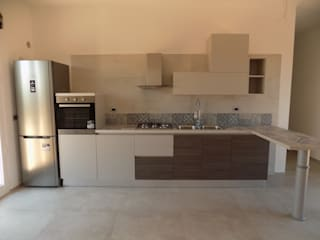 Cucine e Design KitchenBench tops