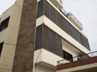 Residence of Mr Ramniwas Sharma:   by Jaipur Interiors