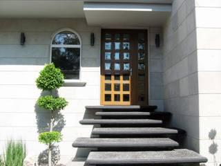 Puertas y Ventanas PVC S de R.L de C.V.