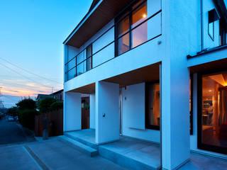 HouseHKSD: 川良昌宏建築設計事務所 Kawara Masahiro Architect Officeが手掛けた家です。