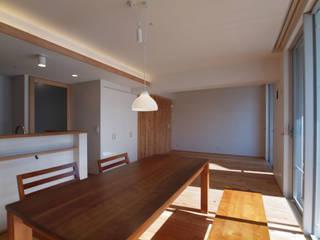 de i think一級建築設計事務所 Escandinavo