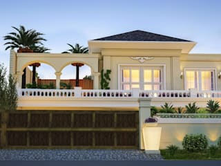 Completed projects Modern houses by Source Ludhiana International Modern