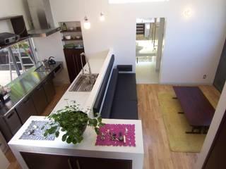 modern  von e.co room, Modern Stahlbeton