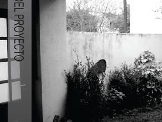 Minimalist house by D'ODORICO ARQUITECTURA Minimalist