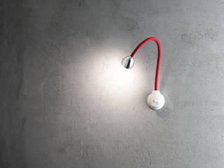 Fyps - Weniger Leuchte, mehr Licht. von Less'n'more GmbH Minimalistisch