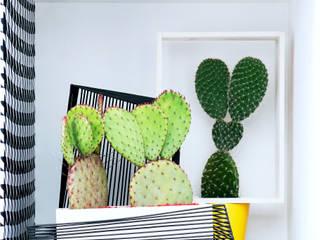 Pflanzenfreude.de Interior landscaping Green