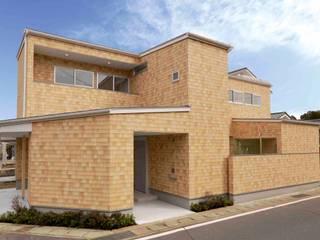 フォーレストデザイン一級建築士事務所 Scandinavian style houses