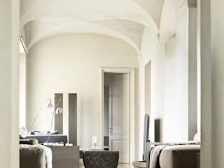 Architetto Silvia Giacobazzi Modern living room