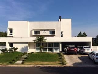 CASA JM hola Casas modernas