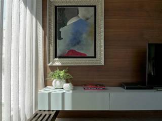 moderne Woonkamer door MD Creative Lab - Architettura & Design