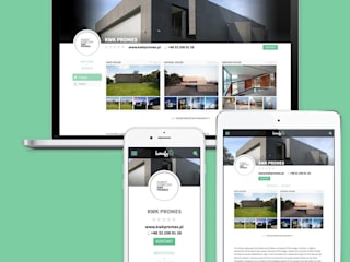 Houses by Rob Fox - homify,