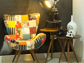 Teia Archdecor SalonesAccesorios y decoración