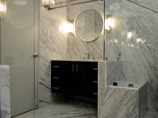Bathroom by Erika Winters Design