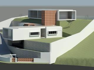 Traço M - Arquitectura