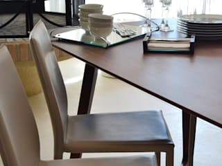 Rivatti Móveis Dining roomTables Wood effect