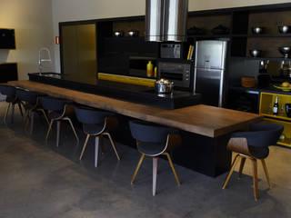 Rivatti Móveis KitchenBench tops