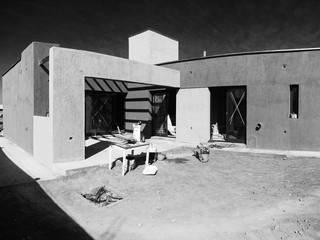 casa V Casas modernas: Ideas, imágenes y decoración de modulo cinco arquitectura Moderno