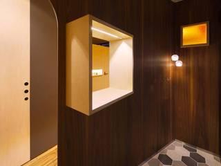 6th studio / 一級建築士事務所 スタジオロク คลินิก ไม้