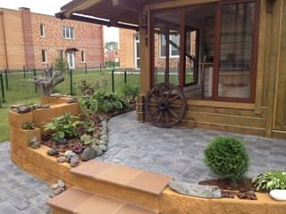 Terrace by СВ